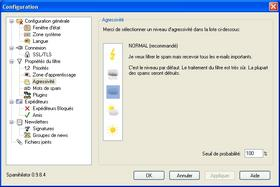 telecharger antispam gratuit